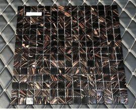 Mosaikplattor Kent 32.7x32.7cm, 10st