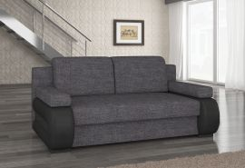 Sofa bed Olive-dark-grey