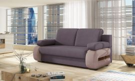 Sofa bed Olive-purple
