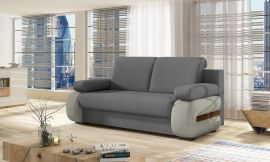 Sofa bed Olive-grey