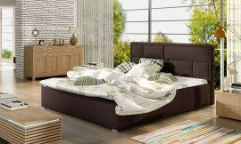 Bed Baxter brown-160x200cm