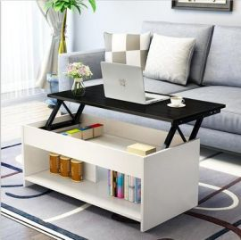 Coffee Table Lotte-black