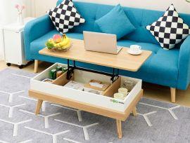 Coffee Table Luigi-wood