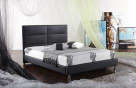 Säng Marbella Lux 160-180 Svart