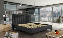 Bed Callan 160x200-black