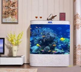 Akvarium Melite, LED