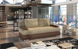 Sofa bed Siri-brown