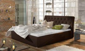 Bed Carlisle brown-160x200cm