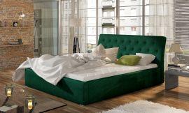Bed Carlisle green-160x200cm