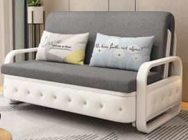 Sofa bed Monzon-grey