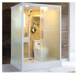 Förtillverkat badrum Morgan