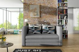 Sofa bed Ulrica-grey