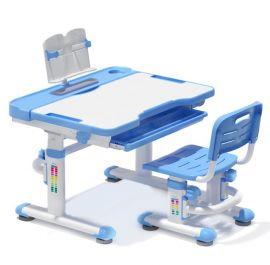 Barnskrivbord + stol set Nicklas