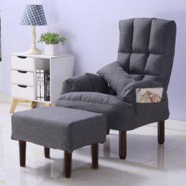 Armchair Obelix-grey