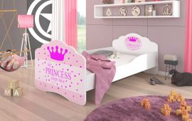 Barnsäng Princess