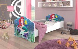 Barnsäng Mermaid