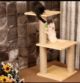 Katt klösträd Peppo
