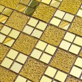 Mosaikplattor Peter 30x30cm, 10st