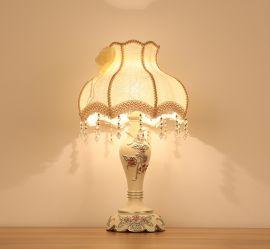 Table lamp Petunia