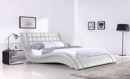Phoenix Lux Bed 160-180-160x200cm-white