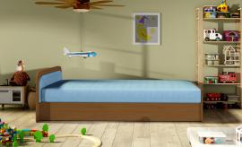Säng Conan 80x195
