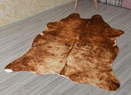 Carpet Randolf 140x200cm-brown