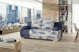 Sofa bed Yazmin-blue