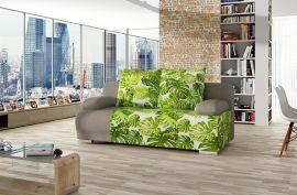 Sofa bed Yazmin-light green