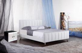 Bed Ronda Lux 160-180-160x200cm-white