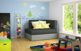Sofa bed Naila-dark-grey
