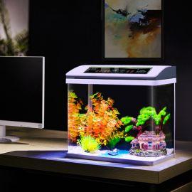 Akvarium Roysten, LED