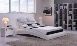 Säng Salerno Lux 160-180 Vit