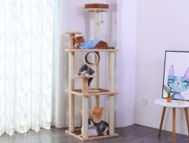 Katt klösträd Sassy