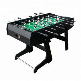 Snooker Hopfällbart bordsfotboll + tillbehör