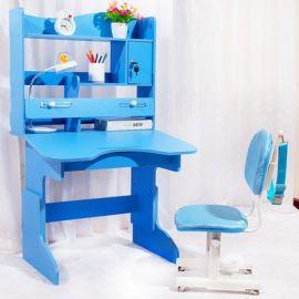Barnskrivbord + stol set Severus