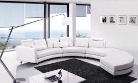 Sezze Rund Soffa