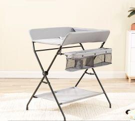 Baby Changing Table Simra-grey