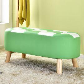 Bench Theron-green