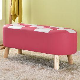 Bench Theron-pink