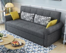 Sofa bed Vernita-grey