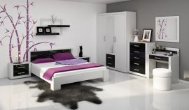 Säng Viki Lux 160x200cm