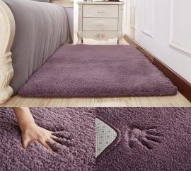 Carpet Welz 200x300cm-purple