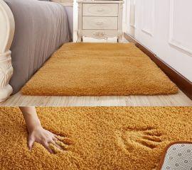 Carpet Welz 160x230cm-yellow