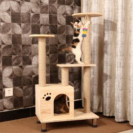 Katt klösträd Winnie